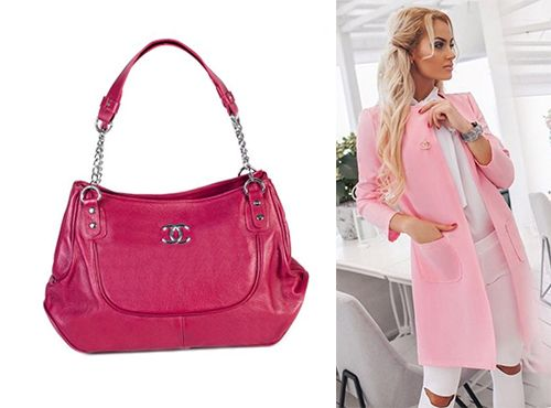 Сумки Chanel  купить сумку Шанель в магазине Имидж f36e480a732