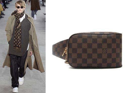 e28db6af572d Мужские сумки Louis Vuitton: купить сумку Луи Виттон для мужчины в ...