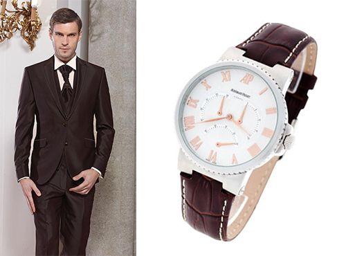 cafd60ee Классические наручные часы: «старый» стиль, новые преимущества ...