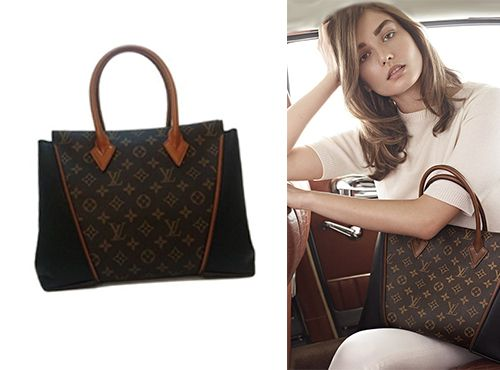 416276325083 Сумки W Bag коллекция Louis Vuitton: купить сумку В Бак Луи Виттон в ...