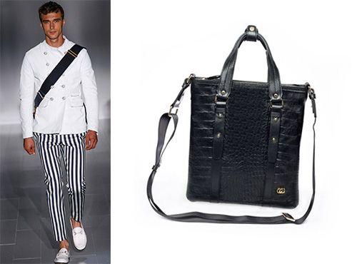 28fbf73ad2da Мужские сумки Gucci: купить сумку Гуччи для мужчины в магазине Имидж