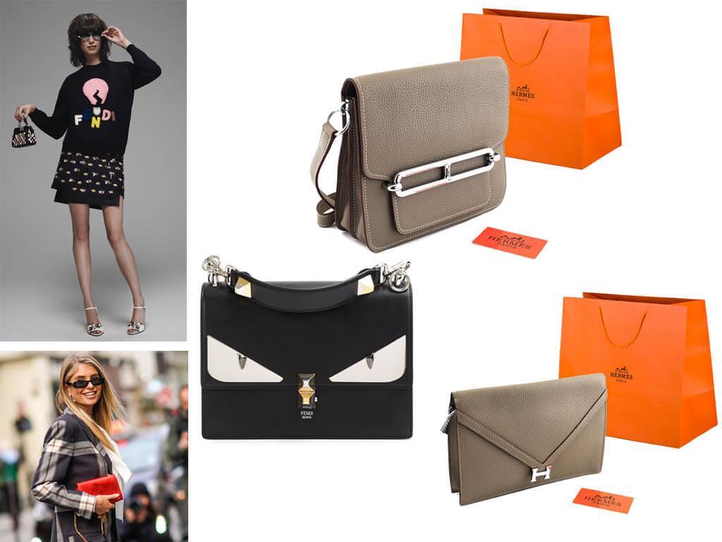 креативні жіночі сумки