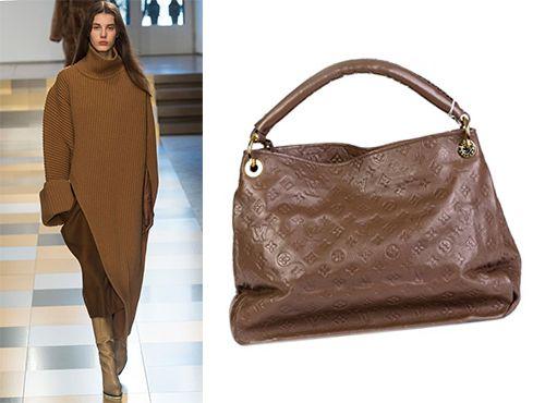Сумки Artsy коллекция Louis Vuitton  купить сумку Артси Луи Виттон в ... 7c661bc54e9