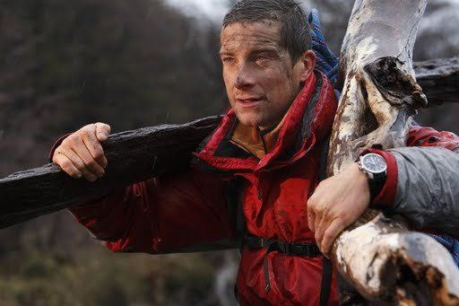Беар Гриллс (Edward Michael Bear Grylls)