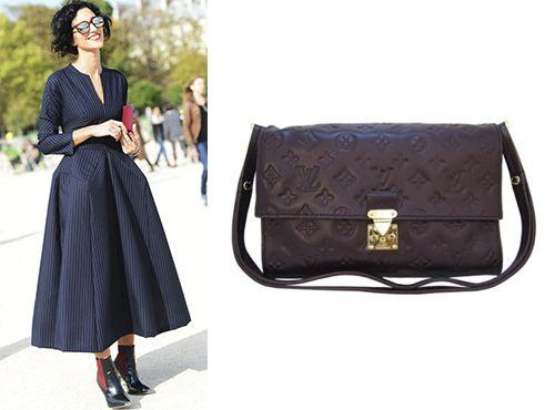 Клатчи Louis Vuitton  купить сумку-клатч Луи Виттон в магазине Имидж 8b770eed32d