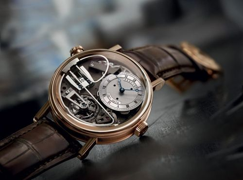 Breguet Tradition 7087 Minute Repeater (Бригет Традишн 7087 Минут Репетир)