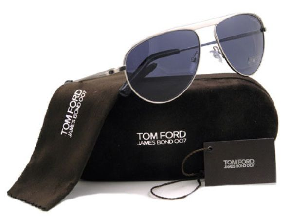 Очки James Bond Tom Ford