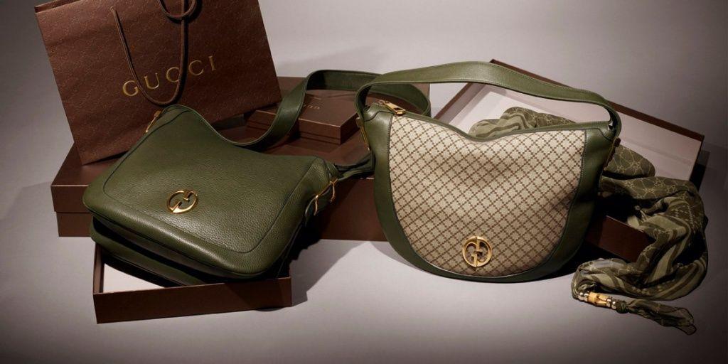 сумки Gucci