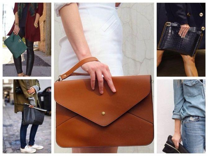 ділові брендові сумочки