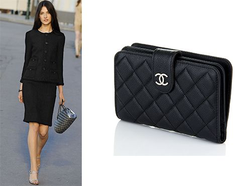 Кошельки портмоне Chanel  купить кошельки портмоне Коко Шанель в ... 87eaf4e15b4