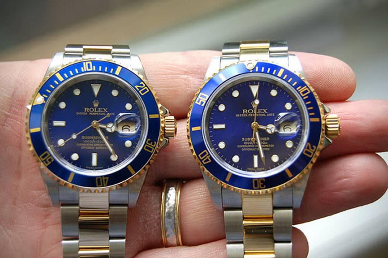 Мужские часы отличить оригиналы фото