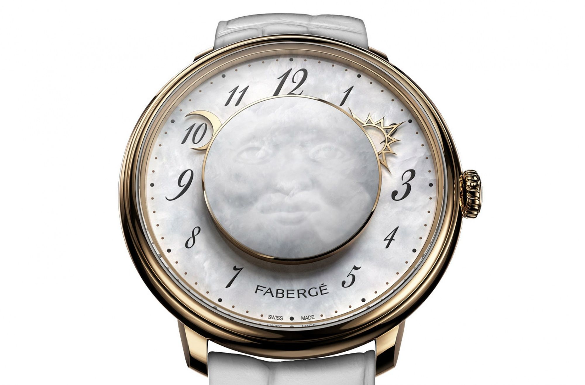 Dalliance Lady Levity от Fabergé