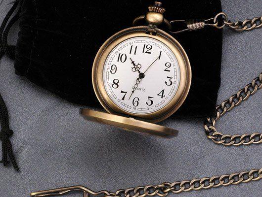 арманные часы