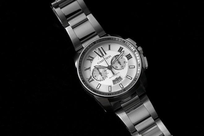 Наручные часы Картье