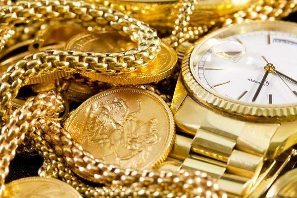 Приснились золотые часы что это значит
