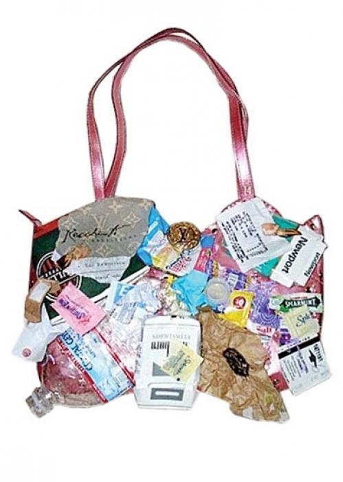 48348f5d2662 За розміром, красою і ціною: ТОП-3 найбільш незвичайних сумок за всю ...