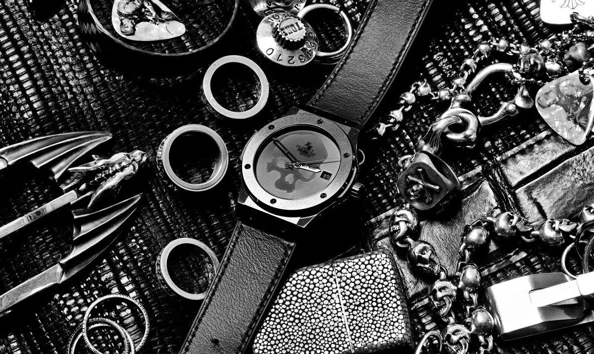 брендовые часы хублот