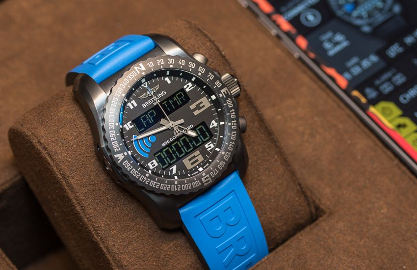 Breitling Smart Watches