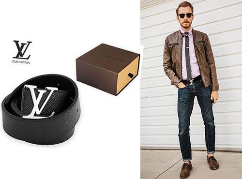 facad003230c Мужские ремни Louis Vuitton  купить мужской ремень Луи Витон в ...