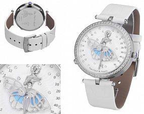 Женские часы Van Cleef & Arpels  №MX3467