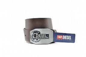 Ремень  DIESEL  Real Leather №B0230
