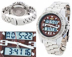 Мужские часы Breitling  №N2045