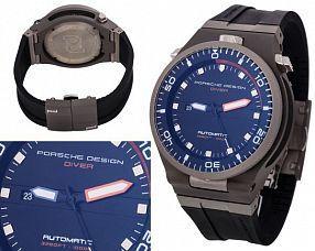 Мужские часы Porsche Design  №MX2211
