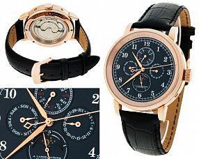 Мужские часы A.Lange & Sohne  №N1745