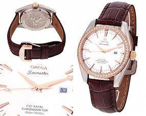 Унисекс часы Omega  №MX2248