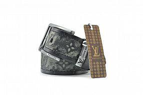 Ремень Louis Vuitton Real Leather №B0122