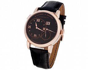 Мужские часы A.Lange & Sohne Модель №MX2165