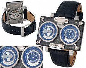 Мужские часы MB&F  №MX0288