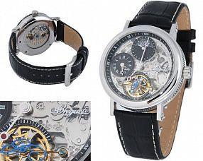 Мужские часы Breguet  №N0120