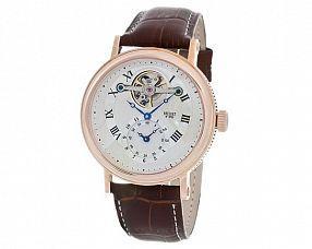 Мужские часы Breguet Модель №MX1524