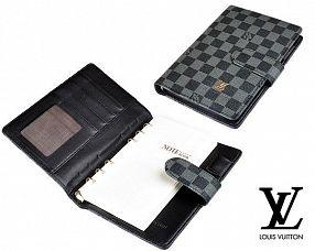 Блокнот Louis Vuitton  №O001