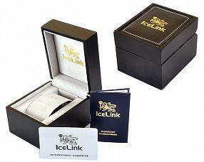 Коробка для часов IceLink  №1046