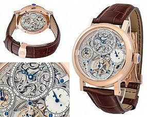 Мужские часы Breguet  №MX2858