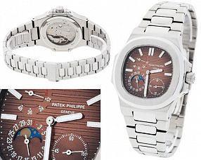 Мужские часы Patek Philippe  №MX2721