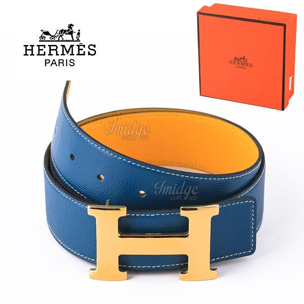 Ремень Hermes Модель №B049 c70ebca1fe4d8
