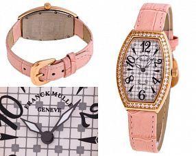 Женские часы Franck Muller  №N0799