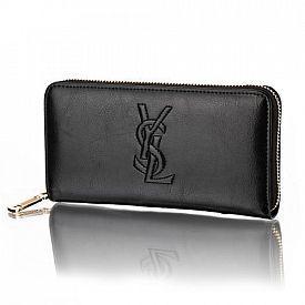 Кошельки портмоне Yves Saint Laurent  купить кошельки портмоне Ив ... 065a6ef1b200c