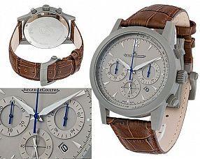 Мужские часы Jaeger-LeCoultre  №N2112