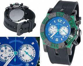 Мужские часы Roger Dubuis  №N0697