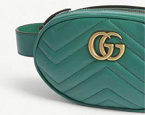 Сумка Gucci  №S688