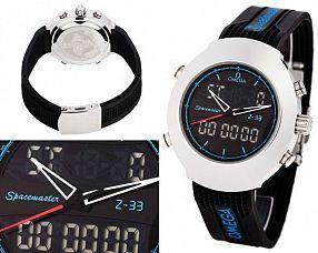 Мужские часы Omega  №MX2189