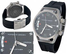 Мужские часы Porsche Design  №N0313