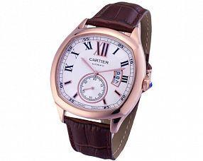 Мужские часы Cartier Модель №N2687