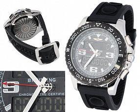 Мужские часы Breitling  №MX0071