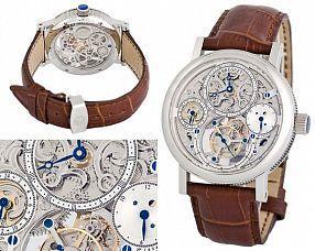 Мужские часы Breguet  №MX1072