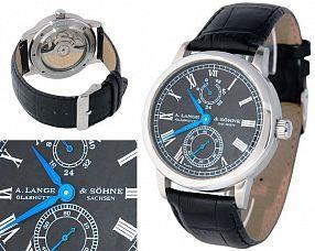 Мужские часы A.Lange & Sohne  №MX0395